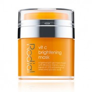 Vitamina C Brightening Mask