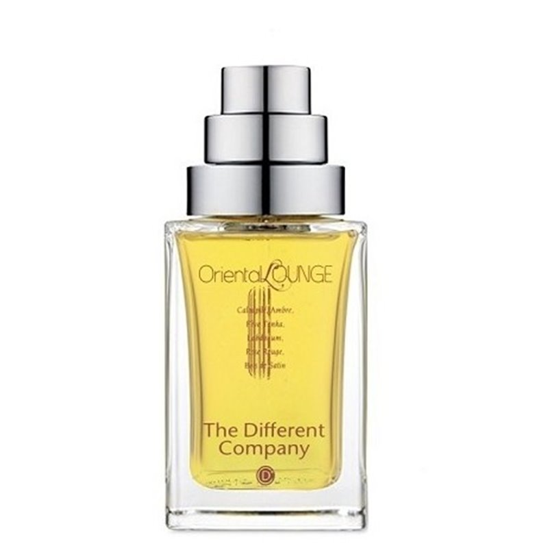 ORIENTAL LOUNGE EDP 90 ML.