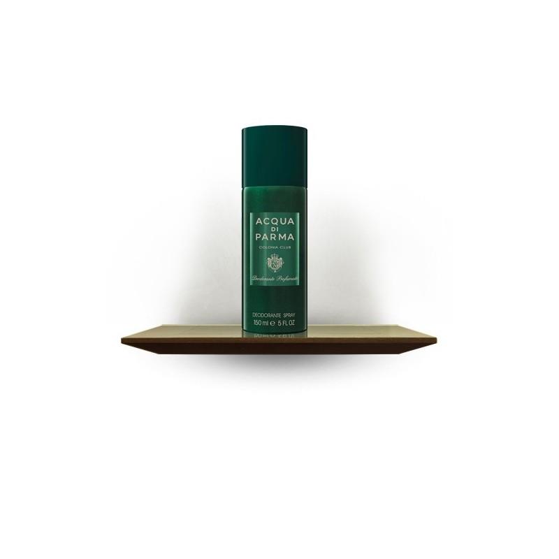 COLONIA CLUB desodorante spray