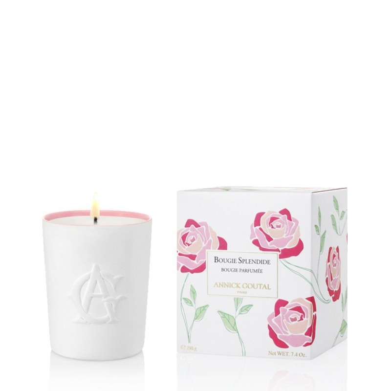 ANNICK GOUTAL L. SPLENDIDE vela perfumada