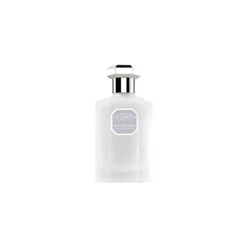 TEINT DE NEIGE desodorante spray