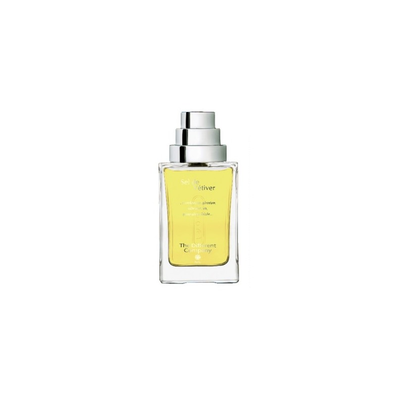 SEL DE VETIVER EDP rellenable
