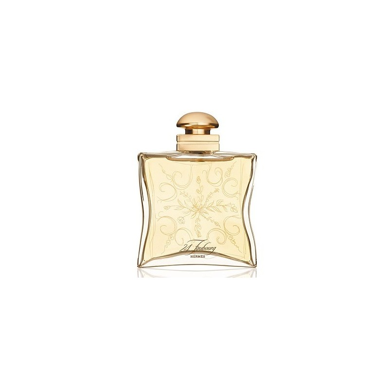 24  FAUBOURG EDT