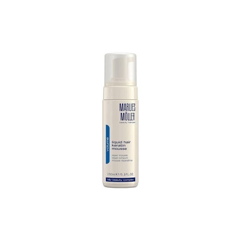 VOLUME Liquid Hair Repair Mousse
