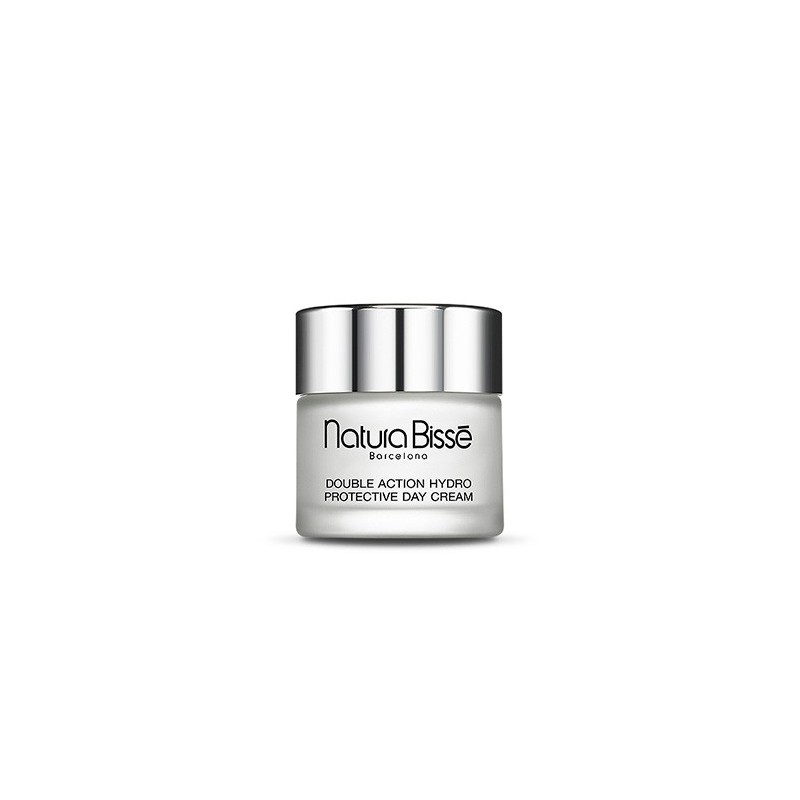 DOUBLE ACTION HYDRO PROT.DAY CREAM SPF