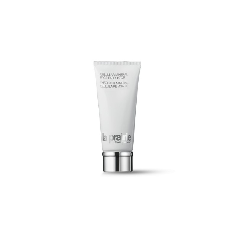 SWISS CELLULAR MINERAL FACE EXFOLIATOR