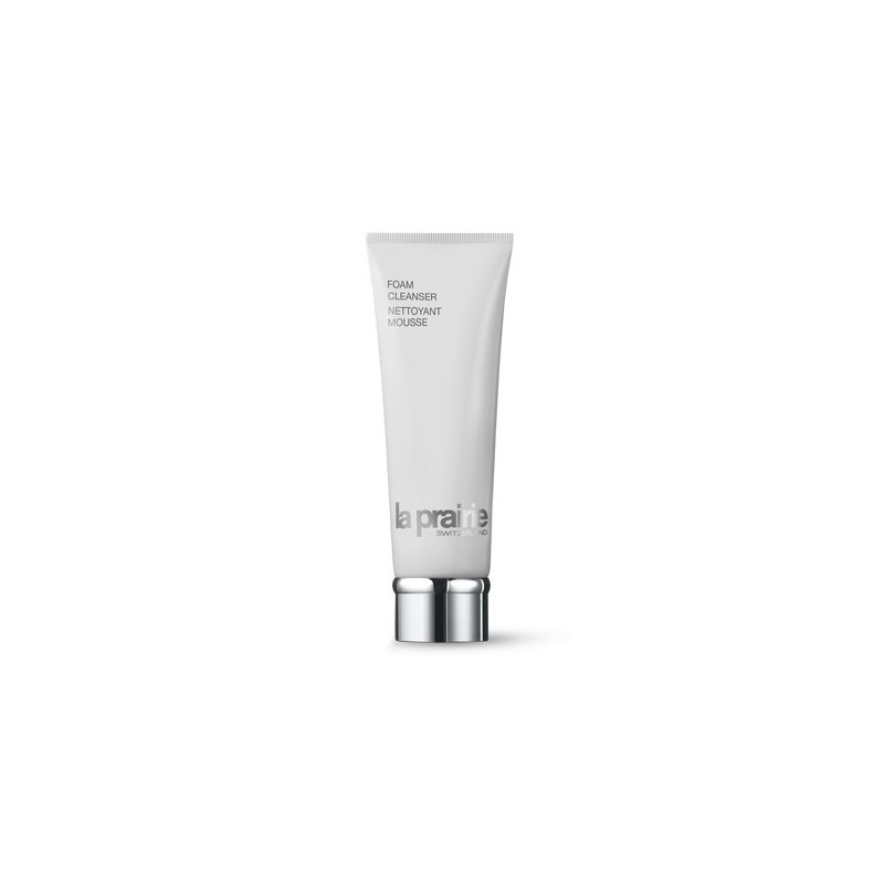 SWISS FOAM CLEANSER