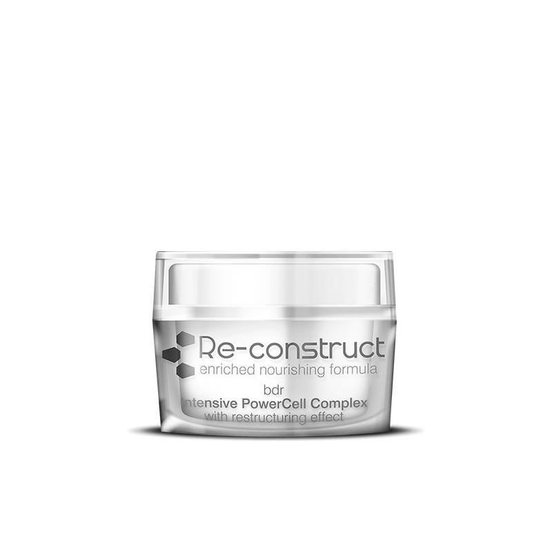 RE-CONSTRUCT (piel muy seca o sensible)