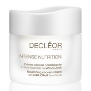 INTENSE NUTRITION COCOONING CREAM