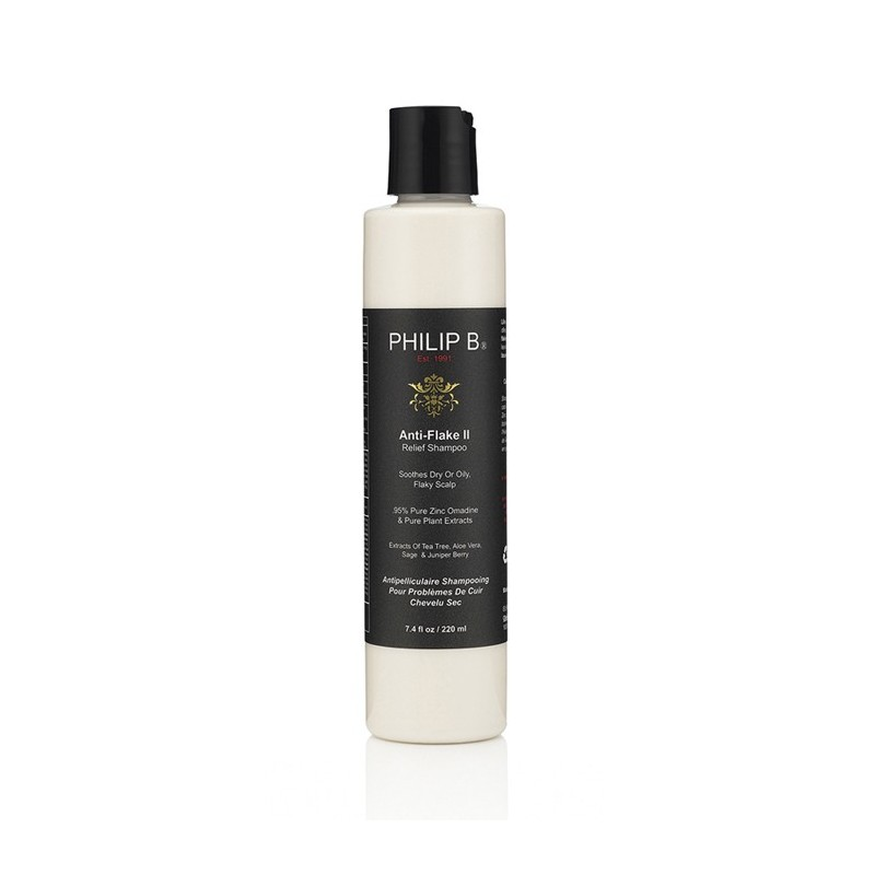ANTI-FLAKE II RELIEF SHAMPOO