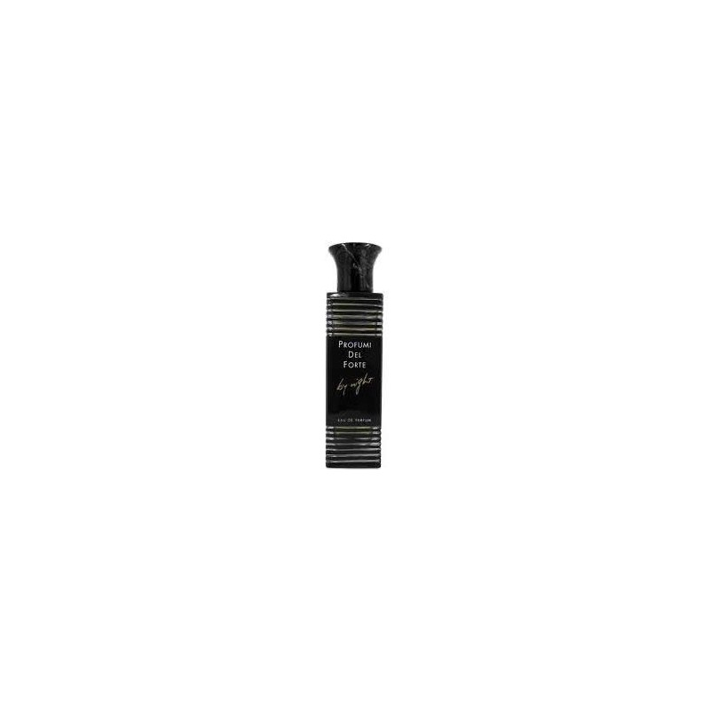BY NIGHT for man EDP